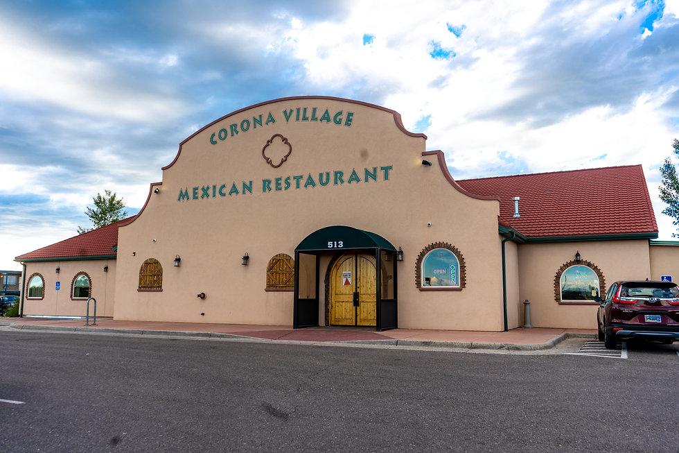 Corona Village