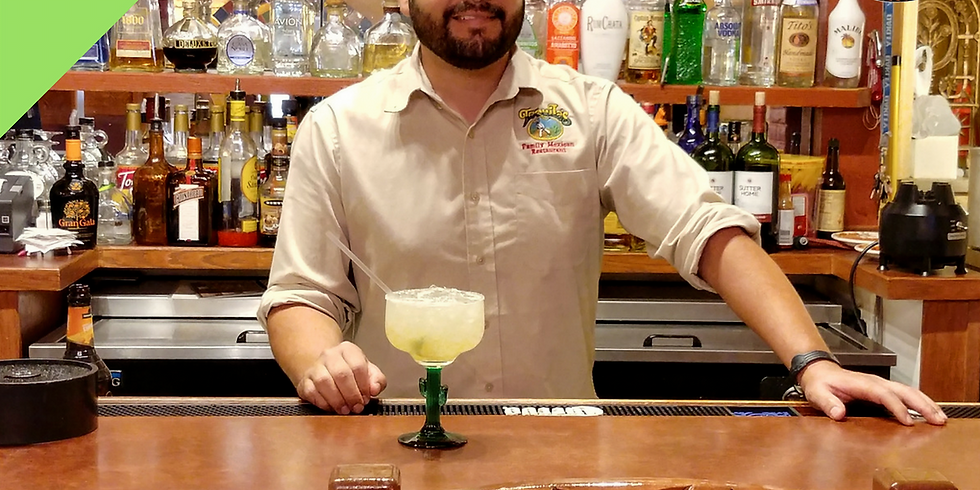 #MARGARITAMONDAY