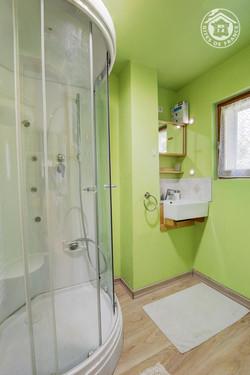 salle de bain taniere