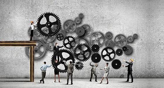 Padronização de materiais e gestão de fornecedores