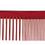 Thumbnail: PEINE DE CORTE CLASSIC | 20 cm -  Regla incluida