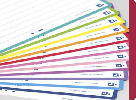 La méthode des flash-cards pour apprendre efficacement