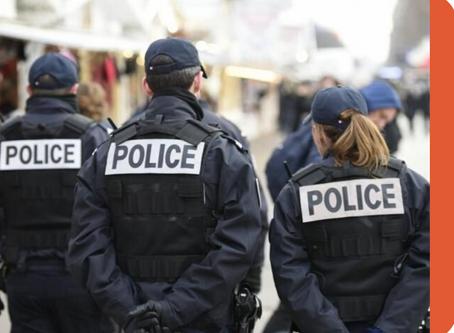 Concours de police: les conseils d'une commissaire et professeur de droit pénal