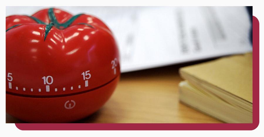numero 3 technique pomodoro organiser travail etudier efficacement