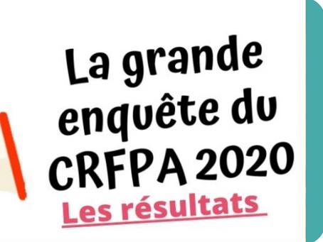 [ENQUÊTE] Toutes les informations sur l'examen du CRFPA !