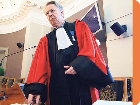 """[Témoignage] """"L'assistant de justice fait le même job qu'un magistrat, mais payé au SMIC"""""""