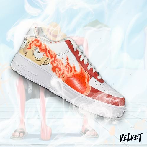 Nike Air Force 1 Blaze 2.0 'Luffy'