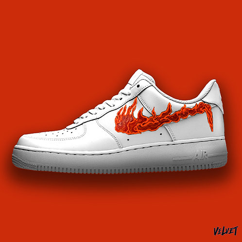 Nike Air Force 1 'Blaze'