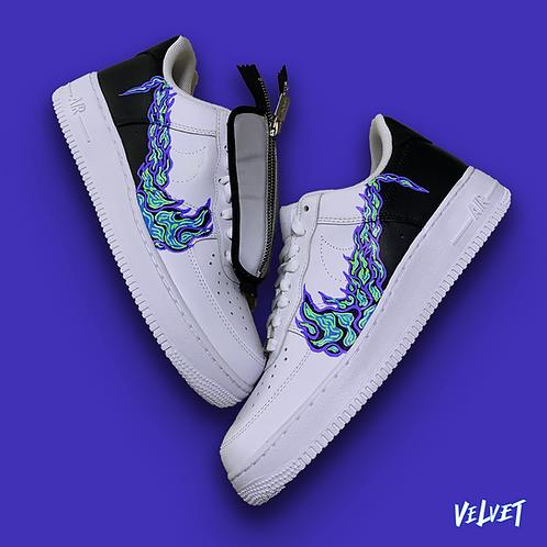 Nike Air Force 1 'Blaze 2.0 - Shadow'