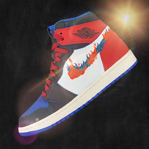 Air Jordan 1 OG 'Top 3 Ablaze'