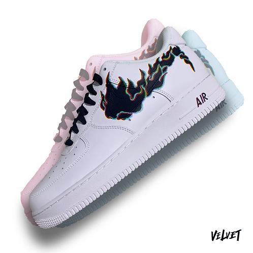 Nike Air Force 1 'Blaze 1.0 3D'
