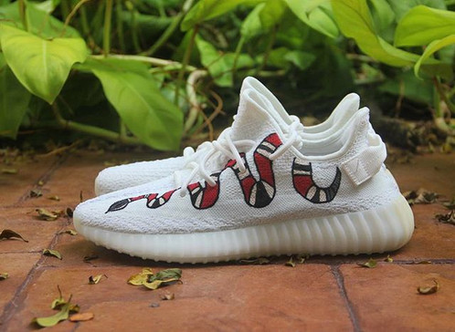 bc23cc4e918b7 Pictures Of The Yeezy Boost 350 V2 Core White  CP9366  Emerges
