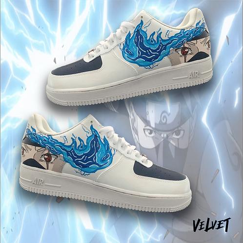 Nike Air Force 1 'Blaze 1.0 Kakashi'