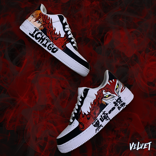 Nike Air Force 1 'Blaze 2.0 - Ichigo'