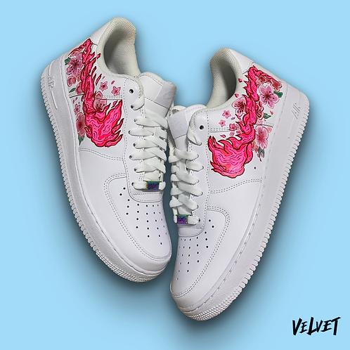 Nike Air Force 1 'Blaze 1.0 Sakura'
