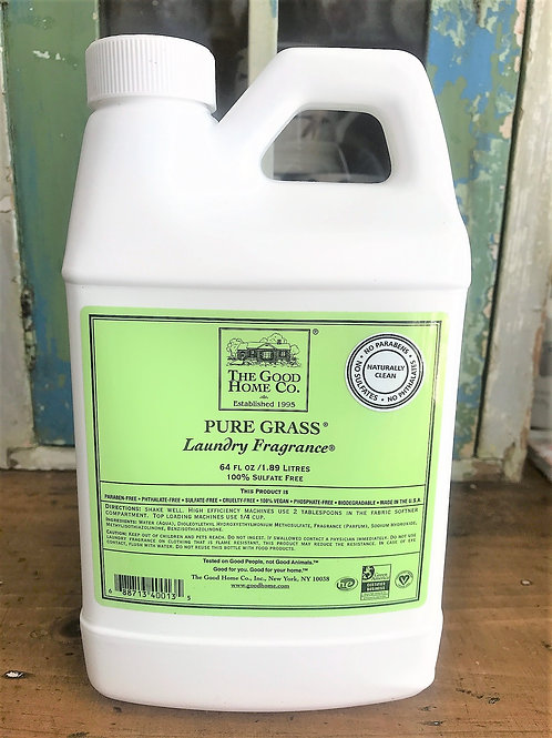 Good Home Laundry Fragrance in Pure Grass