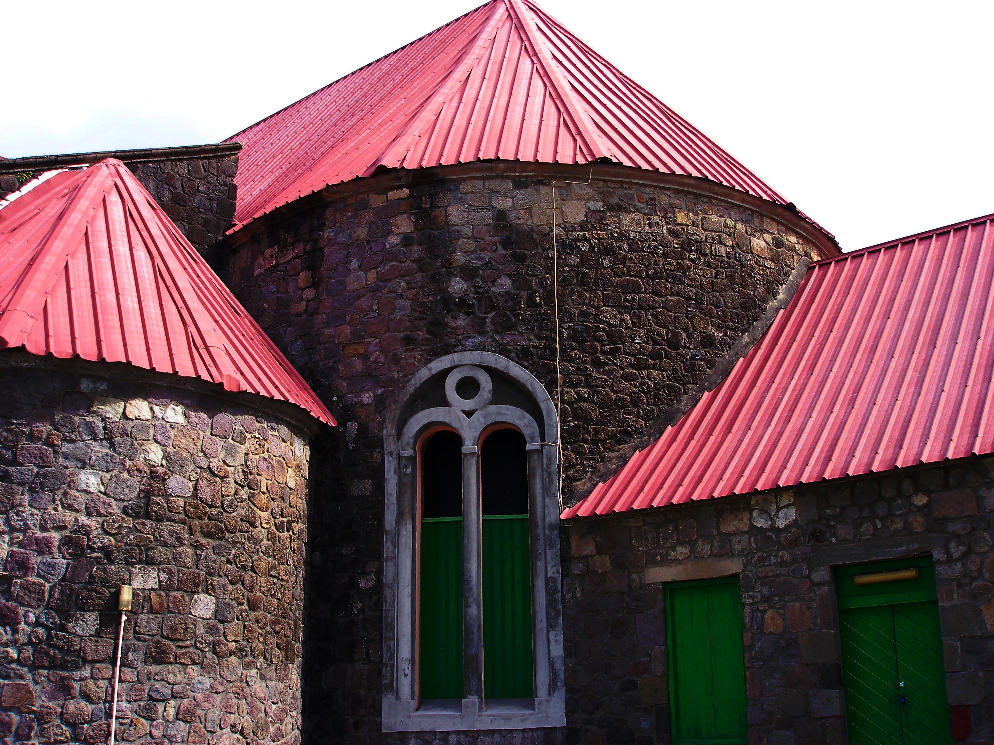 Churches