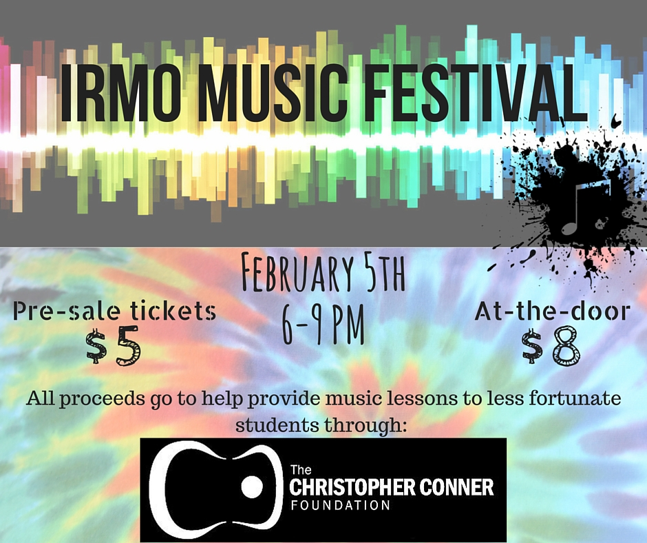 First Annual Irmo Music Festival
