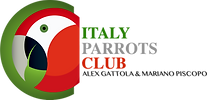 logo Italy parrots club.png