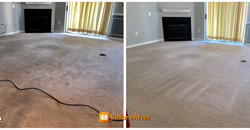 Carpet Cleaning - Steam Cleaning