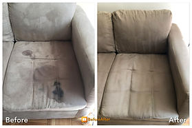 upholstery cleaning specialist