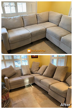 best upholstery cleaning service near me