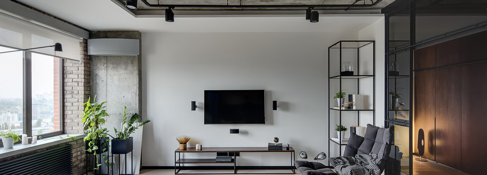 Philly lofts - Living Area.jpg
