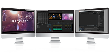 post-production-video-dreamtek-video-pro