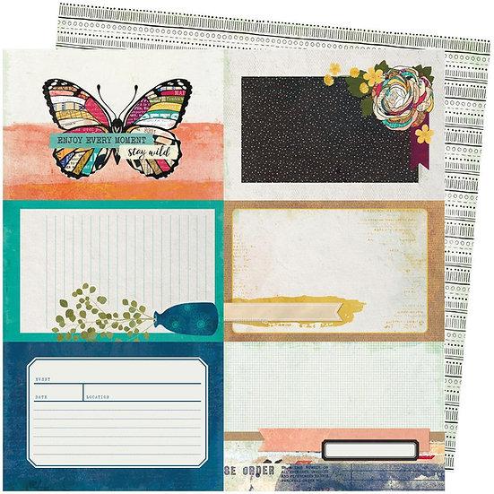 Vicki Boutin / Storyteller 12x12 Paper Rendering