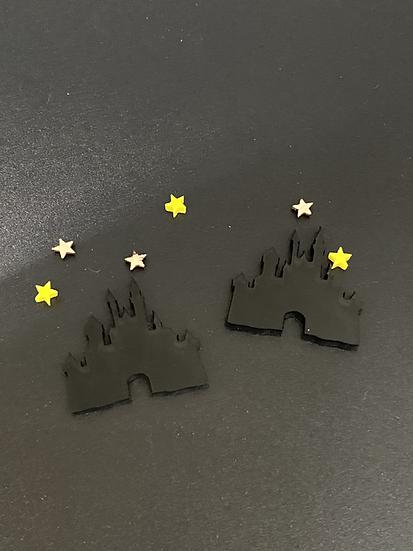 Starry Castle Set