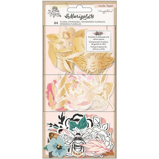 Marigold / Maggie Holmes / Ephemera Pack
