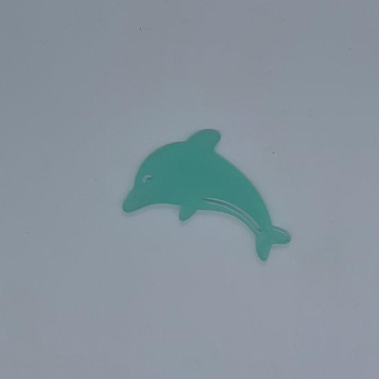 Dolphin Acrylic