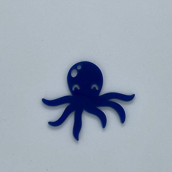 Hail Hydra Octopus Acrylic