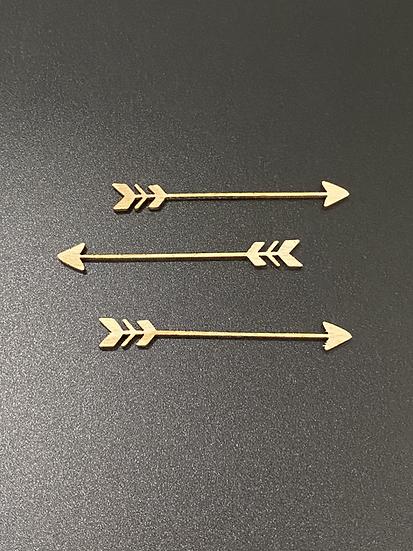 Robin's Arrows