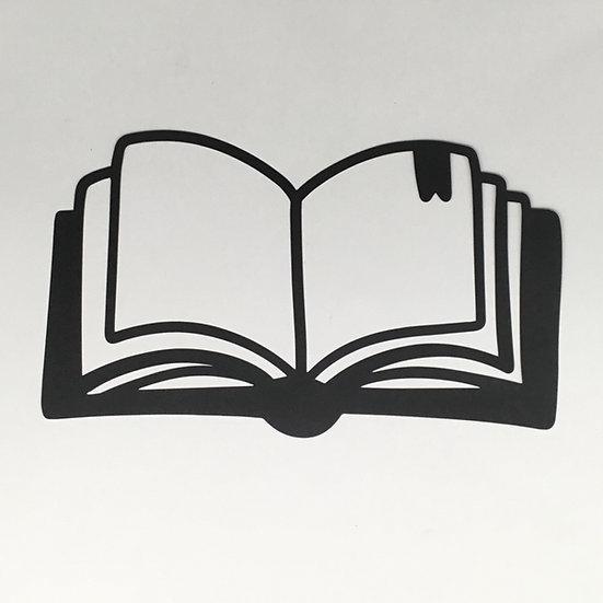 Storybook Pre-cut Cut File