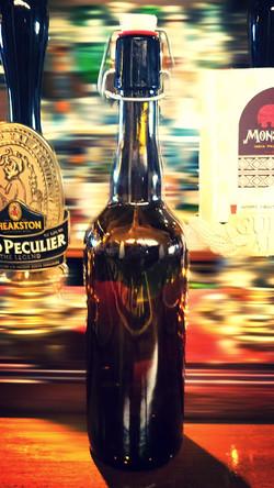 Beer to take away!