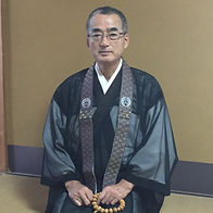 石本龍憲|浄光寺の住職