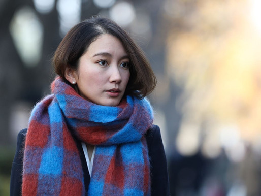 Opinion: Shiori Ito's rape case victory provides a glimmer of hope for gender equality in Japan