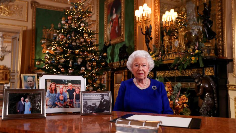 In Retrospect: The Queen's Speech 2019