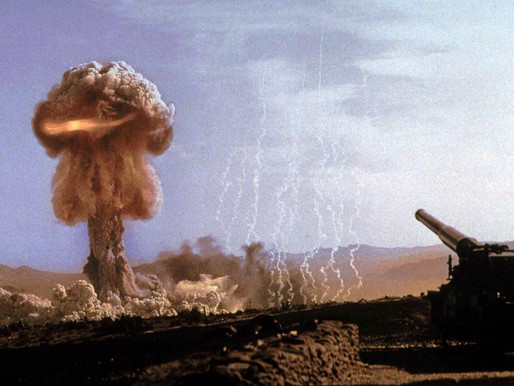 Opinion: A nuclear apocalypse is an omnipresent threat