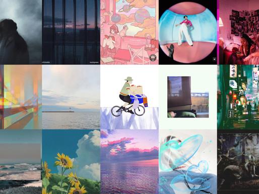 Monthly music roundup - November