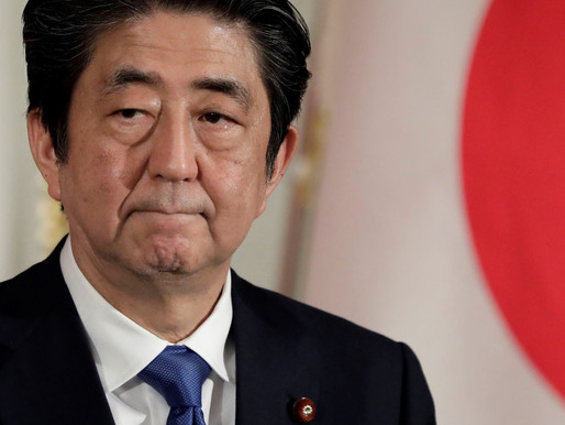 Opinion: Shinzo Abe has not brought stability to Japan