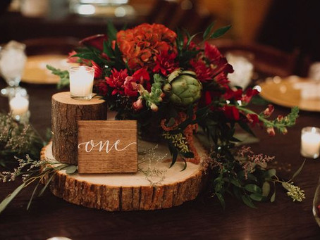 4 Reasons Winter Weddings are Awesome