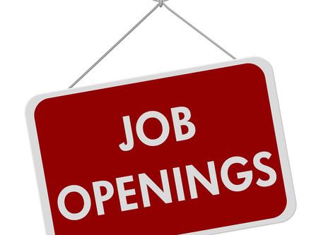 Comanche Nation-Jobs
