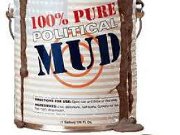 Mudslinging-We are better than this