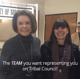 Cherokee Community of North Texas