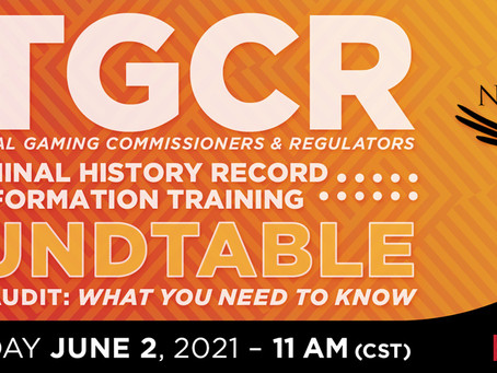 NTGCR Roundtable