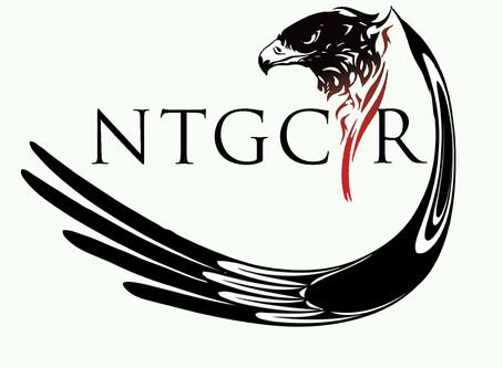 2016 NTGC/R Scholarship Recipient