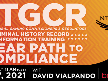 NTGCR-Clear Path to Compliance