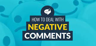 7 Tips for Ministries Responding to Negative Comments for Online